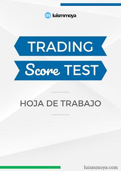 Trading Score Test